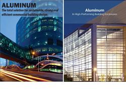 AAMA Aluminum Fenestration White Paper