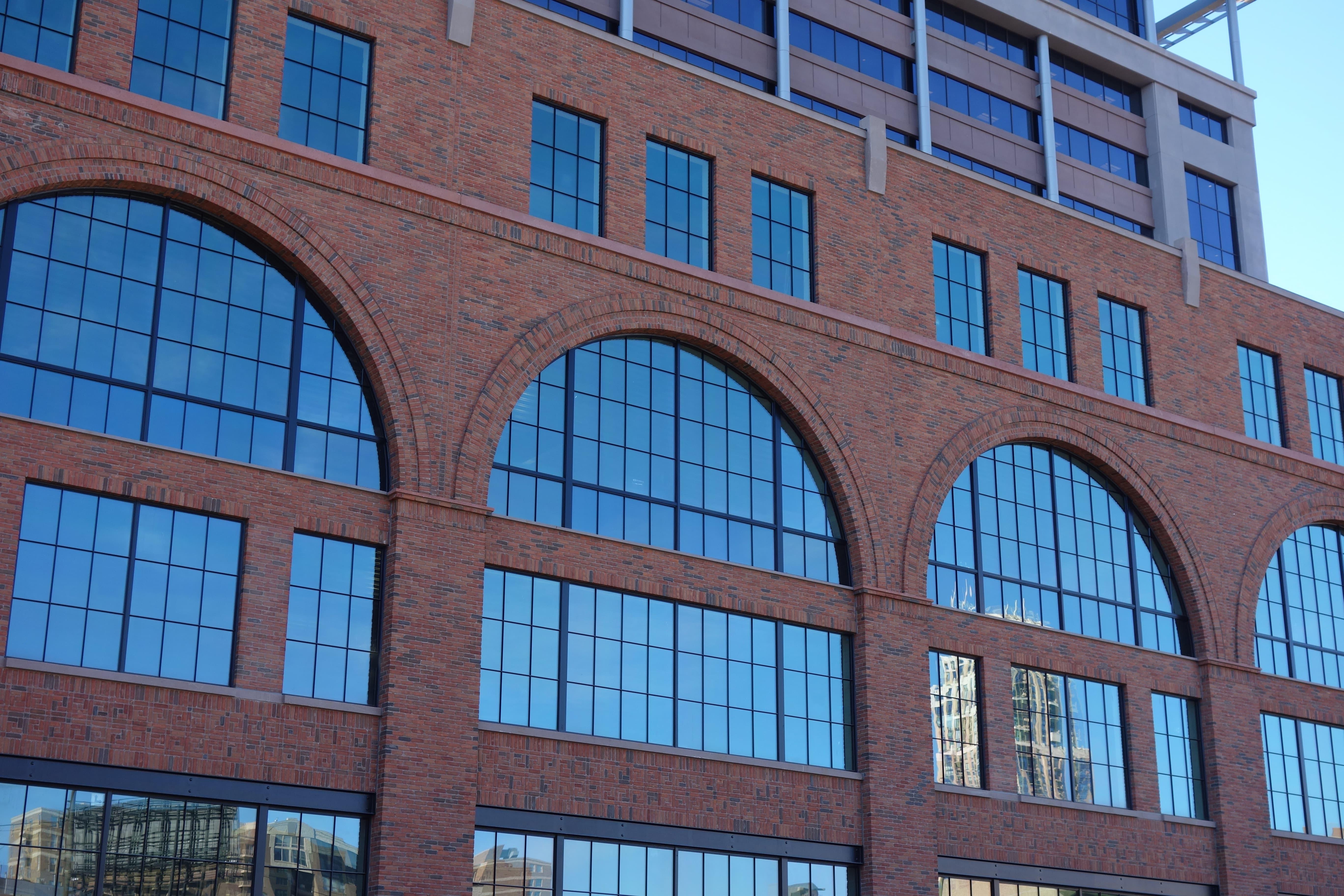 Project Scope: 412 Fixed Frame Windows And 3 Terrace Doors. Customer: Midwest  Window And Door Architect: Ryan Companies. U2039 U203a