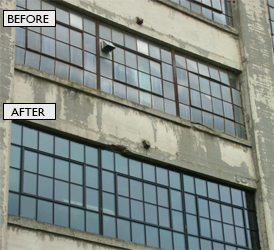 Why, When and How to Replace Commercial Windows (Part One)