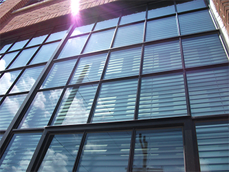 What Type of Material to Choose for Your Commercial Window Frames