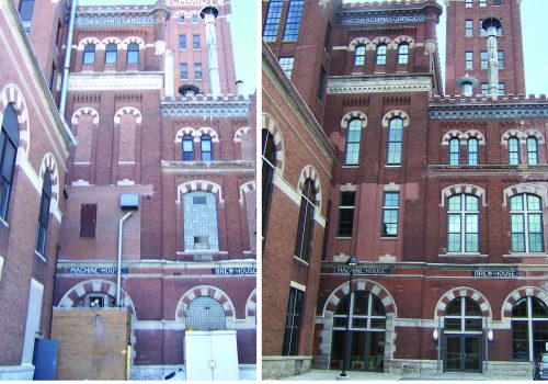 Why Adaptive Reuse of Historical Buildings is More Sustainable and Benefits Immeasurable
