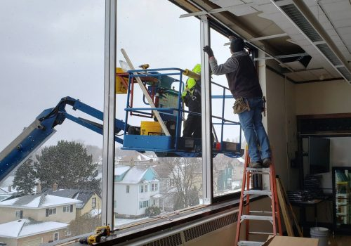How to Weather-Proof Commercial Windows
