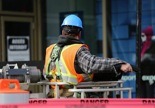 Skilled Labor Shortage Affects Manufacturing and Construction Industries