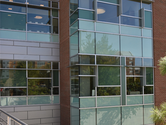 Why Choose Curtain Wall for Educational Facilities